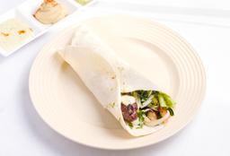 2x1 Shawarma de Kafta