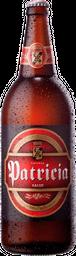 Cerveza Patricia -1 L