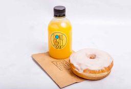 Combo Donut