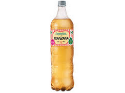 Aquarius Agua Saborizada Cero Manzana