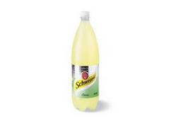 Schweppes Refresco Citrusbt