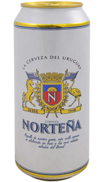 Norteña LATA 473 ml