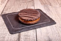 Alfajor Chocolate Negro