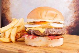 Ideal Burger