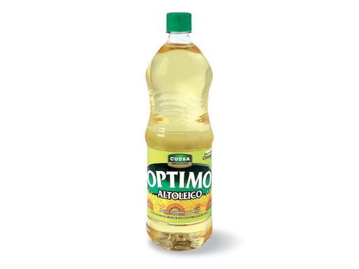 Aceite Optimo Altoleico
