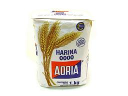 Harina Adria 0000 1 Kg
