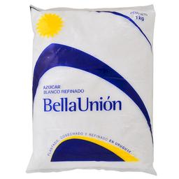 Azucar Bella Union Refinada 1 Kg
