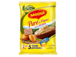 Pure de Papas Maggi 125 g