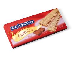 Galletas Portezuelo Oblea de Chocolate 110 g