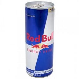 Bebida Energizante Red Bull Original 250ml