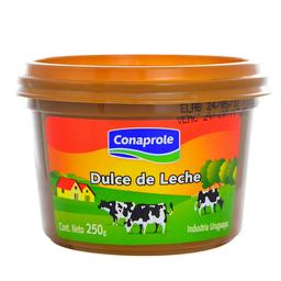 Dulce de Leche Conaprole 250 g