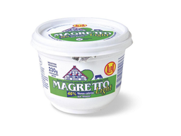 Queso Magretto Conaprole Light 230 g