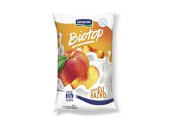 Yogurth Biotop Durazno 1 L