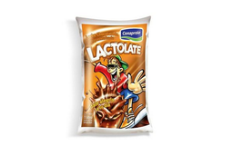 Chocolatada Lactolate 1 L