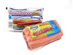 Panchos Schneck Cortos 330 g