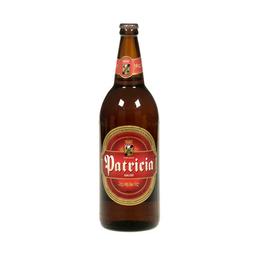 Cerveza Patricia 960 mL
