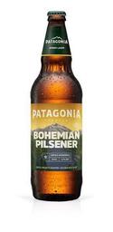 Cerveza Patagonia Bohemian 730 mL