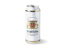 Cerveza Norteña 473 mL