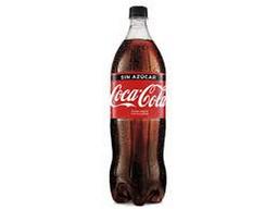 Refresco Coca Cola Zero 1.5 L