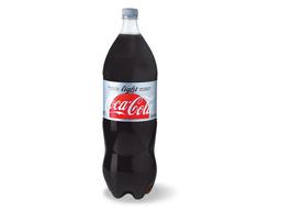 Refresco Coca Cola Zero 2.25 L