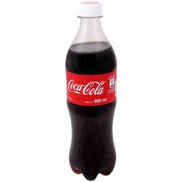 Refresco Coca Cola 600 mL