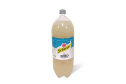 Refresco Schweeppes Zero Pomelo 3.5 L