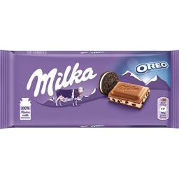 Chocolate Milka Con Oreo 100 g