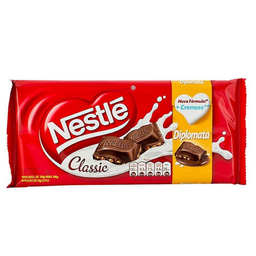 Chocolate Nestle 90 g