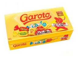 Bombones Garoto 300 g