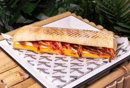 Sándwich y 1/2 Sándwich