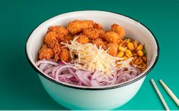 Salad Bowl Akopa