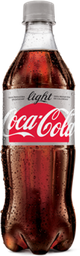 Coca Cola Light - 600 ml