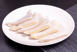 Sándwiches de Jamón y Queso X 6