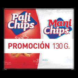 Maní/pali 130g
