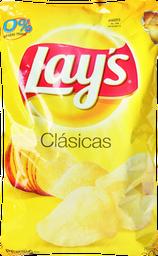 Papas Lays 440g