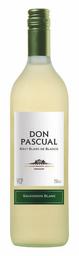Vino Blanco Don Pascual Blanc De Blancs Sauvignon 750 mL