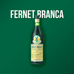 Licor Fernet Branca 750 mL