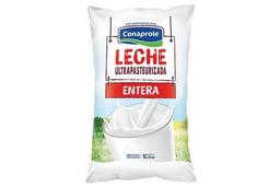 Leche Entera Conaprole Ultra 1 L