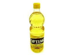 Aceite de Girasol Óptimo 900 mL
