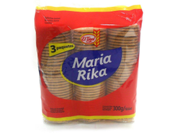 Galletas Maria Rika El Trigal X 3