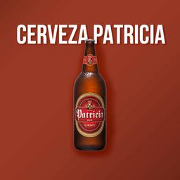 Cerveza Patricia Botella 960 mL