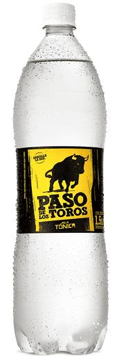 Refresco Paso de Los Toros Tonica 1.5 L