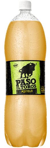 Refresco Paso de Los Toros Pomelo 2.25 L
