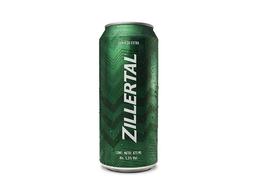 Zillertal Cerveza Lata