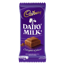 Chocolate Cadbury Dairy Milk 170 g