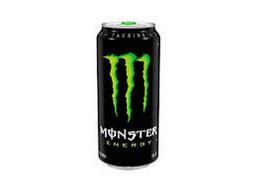 Bebida Energizante Monster Energy