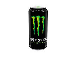 Energizante Monster Lata 473 mL