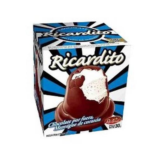 Ricardito Crema
