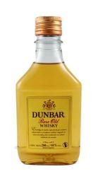 Whisky Dunbar Petaca 200 mL