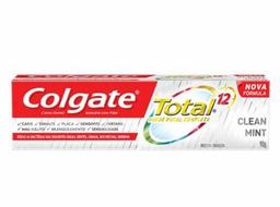 Crema Dental Colgate Total 12 Clean Mint 90 g
